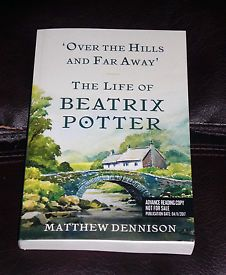 New Beatrix Potter book