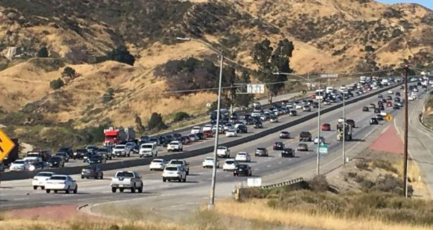 SB 1 Funds Allow Caltrans to Add Many Overdue Road Improvements