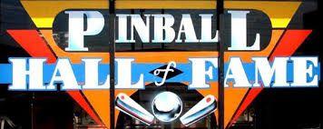 pinball hall of fame - Google Search