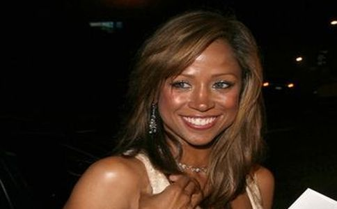 I'm not a stripper! Fox News' Stacey Dash to sue strip club for using her Playboy image on this flyer