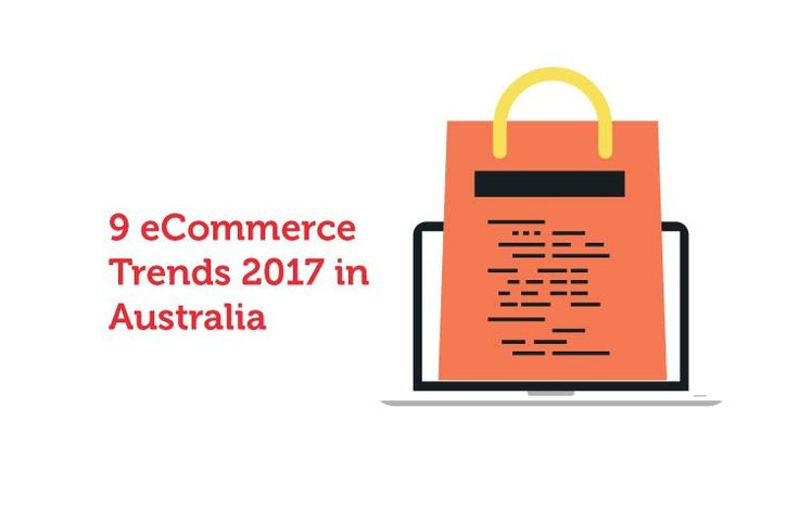 If you run an online store, it's challenging to stay at the forefront of the industry. To help you here is our top e-commerce trends for 2017.
