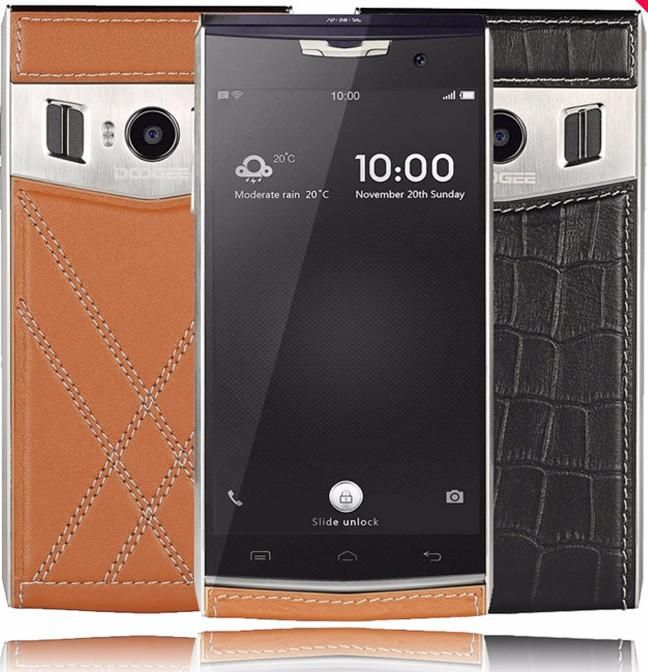 Doogee T3 4G cellphone Android 6.0 3GB 32GB 8Core 13.0MP 2SIM 4.7 inch