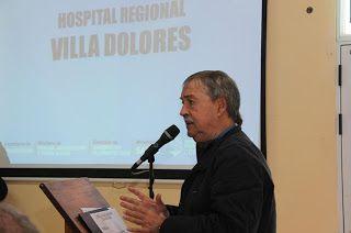 Así Somos: Villa Dolores tendrá un Hospital de Alta Complejid...
