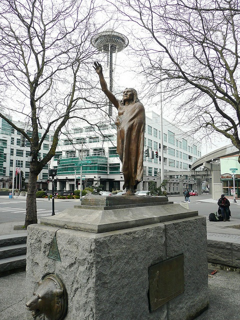 essay about chief seattle Open document below is an essay on chief seattle from anti essays, your source for research papers, essays, and term paper examples.