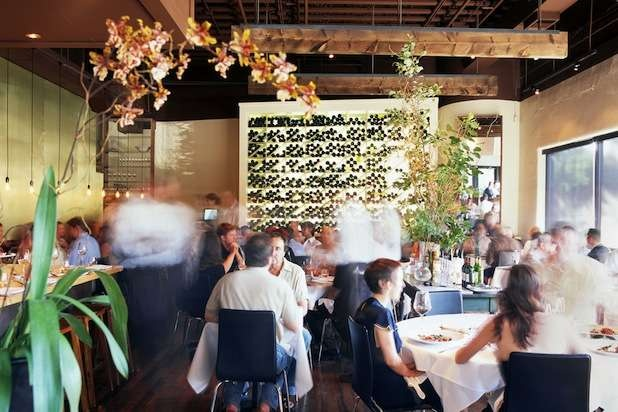 100 Best Restaurants In America Slideshow