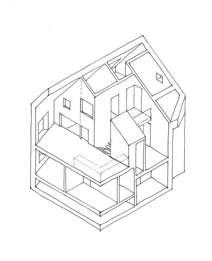 Driv Arkitekter | Bolig Lillehammer
