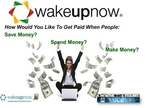 Wake Up Now Presentation, Wake Up Now, Wake Up Now Review, Wake Up Now Scam --> http://www.youtube.com/watch?v=HeehS4cBqQU