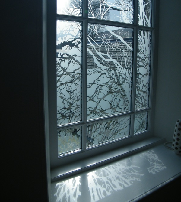 143 Best Images About Glass Acid Etched On Pinterest