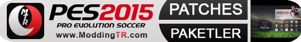 PES 2016 Spor Toto Süper Lig