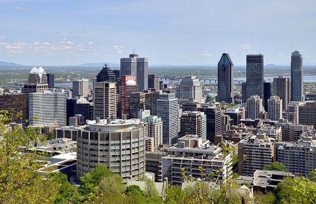 Quer imigrar legalmente para o Canadá? País convoca brasileiros (Foto: Taxiarchos228/Wikipedia) http://glo.bo/18q0Fnp