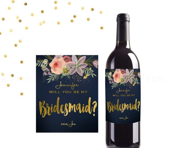 The 25+ best ideas about Custom Wine Labels on Pinterest | Unique ...