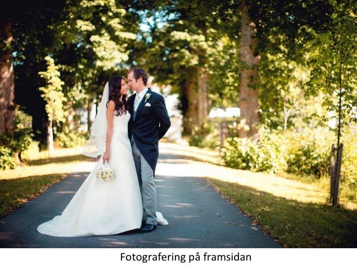 Bröllop, fotografering, slott, brudklänning