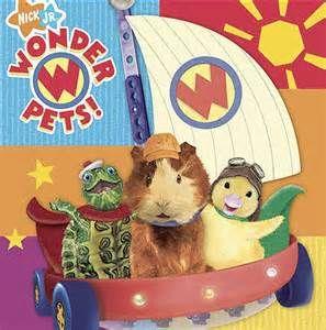 Wonder Pets - Bing Images