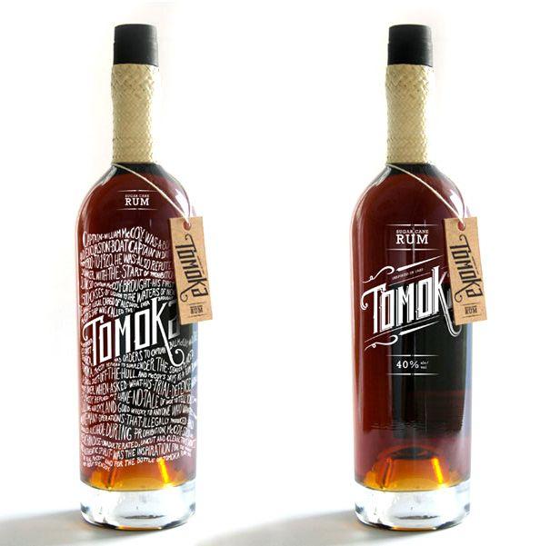 : Lovely Package Tomoka 2 Jpg, Bottle Labels, Packaging, Canes Rum, Hand Drawn, Bottle Design, Rum Labels, Hands Drawn, Labels Design