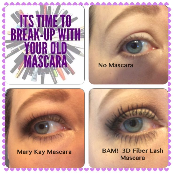 Mary Kay Mascara vs Younique 3D Fiber Mascara.....  Which one would you choose?? 3D Fiber Lash Mascara - #1 Best Seller!! #younique #3dfiberlashmascara #eyes #pigments #hostanonlineparty #joinmyteam #mexico #longlashes #beauty #makeup #bestsellingmascara #stayathomemoms #confident #sexy www.youniqueproducts.com/MelissaBonnerWellander
