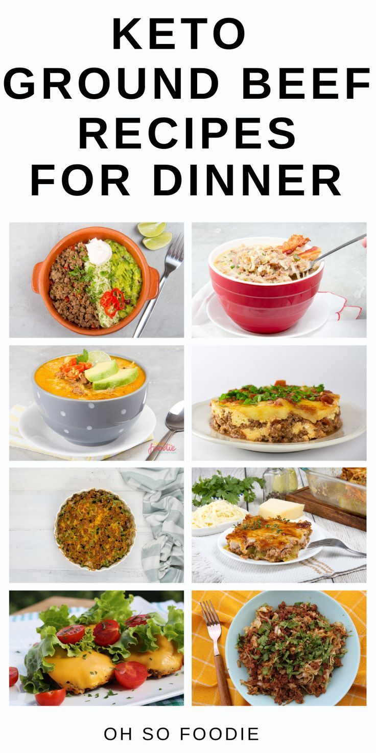 These Keto Ground Beef Recipes For Dinner Are The Best They Re Easy To Make Low Ca In 2020 Ground Beef Recipes For Dinner Beef Recipes For Dinner Ground Beef Recipes