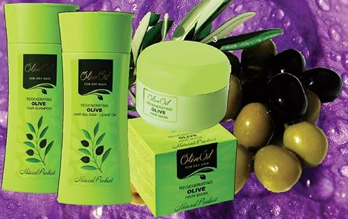 cosmetice ulei masline