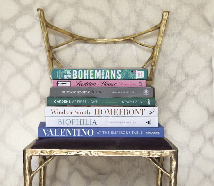 Page Turners Main Image - Fall's 8 Best New Interior Design and Style Books