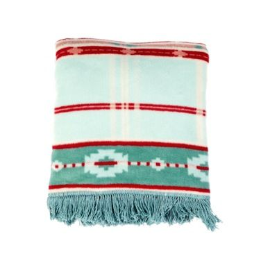 Carolyn Donnelly Eclectic Astrid Throw