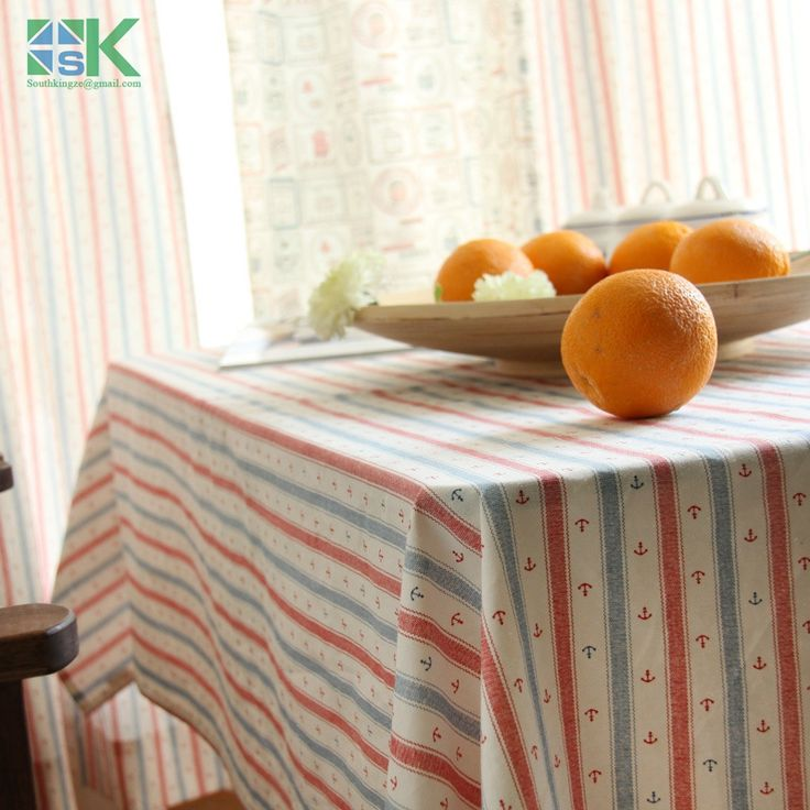 Find More Table Cloth Information About 2016 Summer New Mediterranean Edinburgh Linen Tablecloths Small Sea