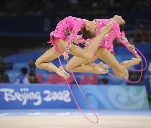 Rhythmic Gymnastics Equipment New York: 444 Best Rhythmic Gymnastics Images On Pinterest
