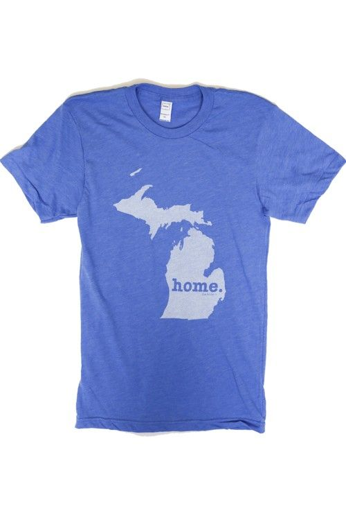 The Michigan Home T. A portion of profit is donated to multiple sclerosis research. #fashion