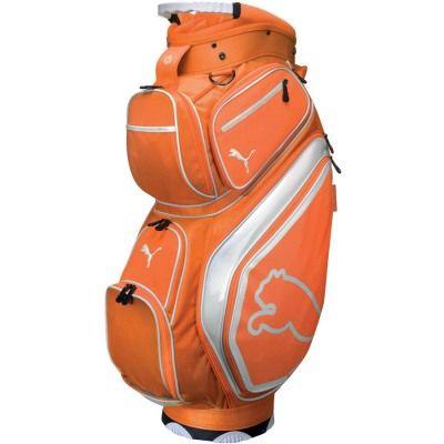 Puma Monoline Cart Bag