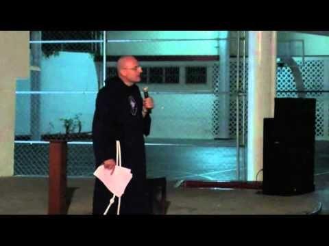 Conferencia sobre la Santisima Virgen Maria en la Biblia 1 de 2 Padre Carlos Spahn - YouTube