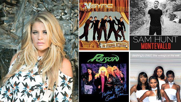 Womanista Exclusive: Lauren Alaina's NYE Playlist / #Womanista