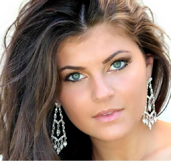 Miss Pennsylvania Valerie Gatto Was Conceived in Rape, Glad She Wasn't Aborted