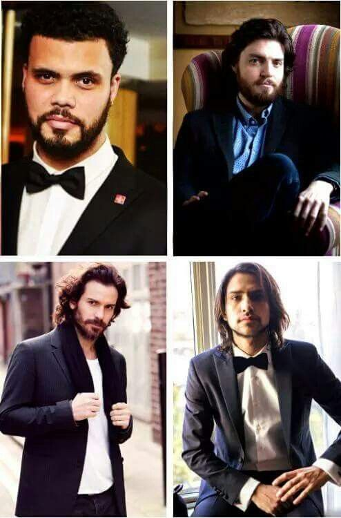 Four reasons to watch The Musketeers.