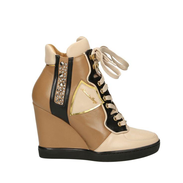 #NandoMuzi #FallWinter2014 #sneakers shop.nandomuzi.com/
