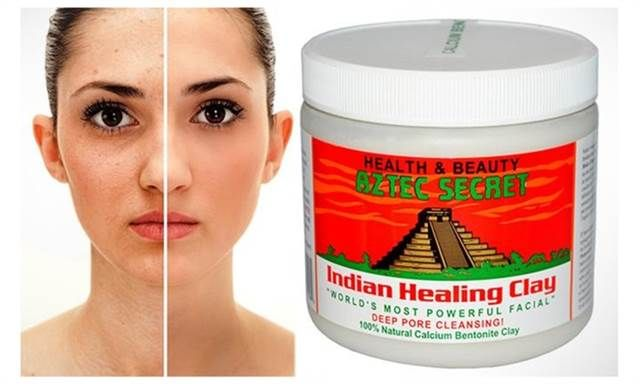 Health and Beauty Aztec Secret Indian Healing Clay on Sale #health #beauty #healthandbeauty #aztecsecret #aztecsecretindianclay #facials #healthyliving #beautiful #makeup #makeuptips #health&beauty #oprah #kimk