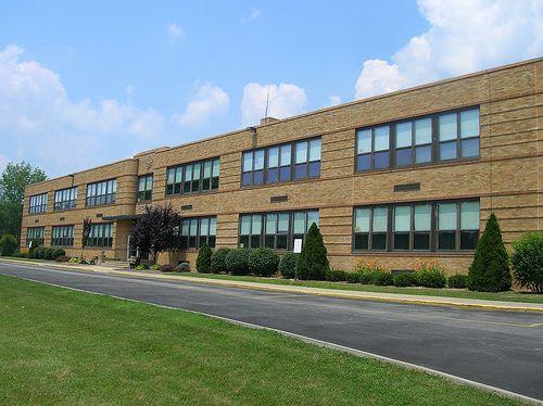 Greenville City Schools Ohio Website