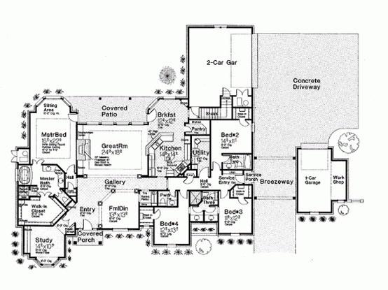 315 best house plans images on pinterest dream house plans house floor plans and house blueprints