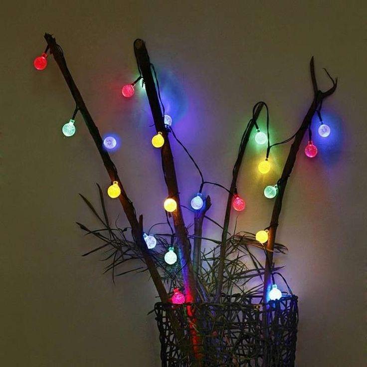 Oltre 25 fantastiche idee su luci per interni su pinterest for Luci led colorate