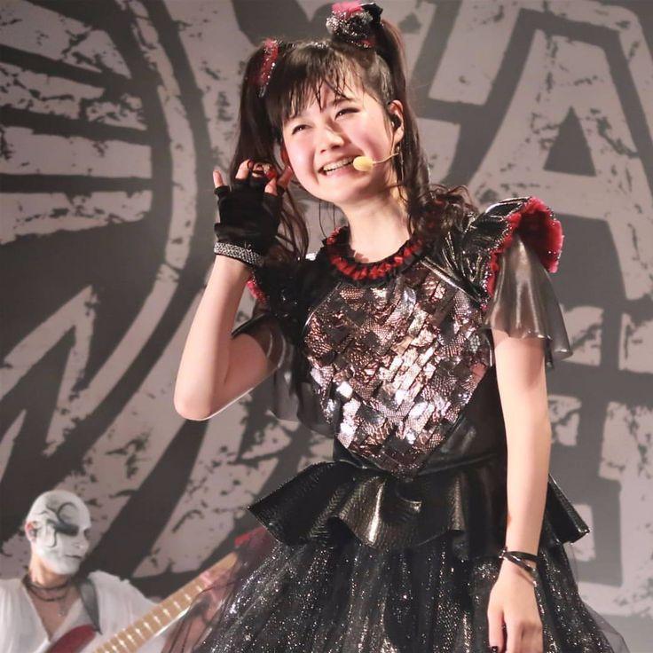 いいね!134件、コメント1件 ― (19) Just A Babymetal Fanさん(@yui_mizuno_is_my_queen)のInstagramアカウント: 「#HappyBirthdayYuiMetal #HappyBirthdayYuiMizuno #YuiMetal #YuiMetalDeath #YuiMizuno #MizunoYui…」