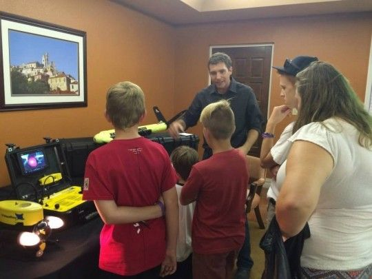 Storm Chasers Wild, Wild Weather Camp Bradenton, Florida  #Kids #Events