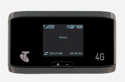 Sierra AirCard 760S Mobile Hotspot Features , Specifications & Firmware Download