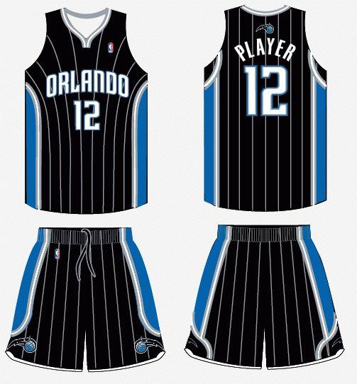 info for 4979f 0ae64 orlando magic alternate jersey