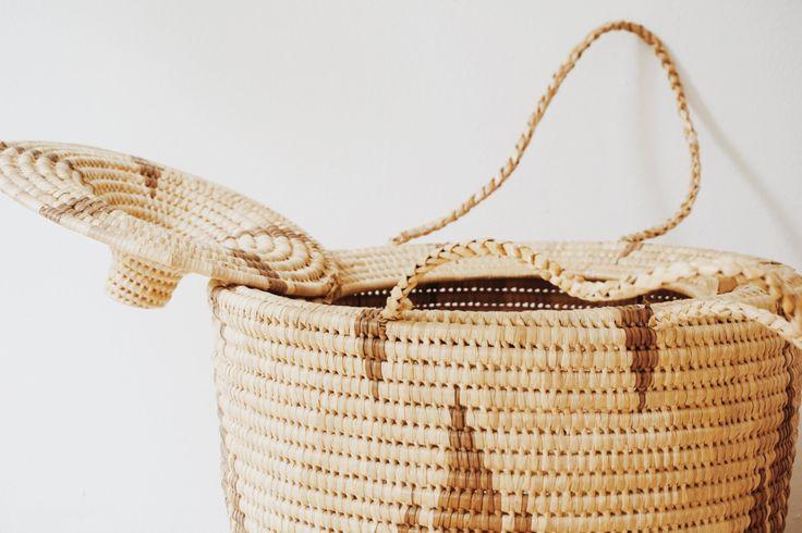 Best 25+ Woven Laundry Basket Ideas On Pinterest