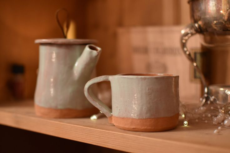 Two person tea set http://bit.ly/poppypotter
