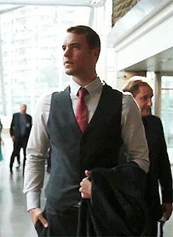 Manuel Neuer so elegant