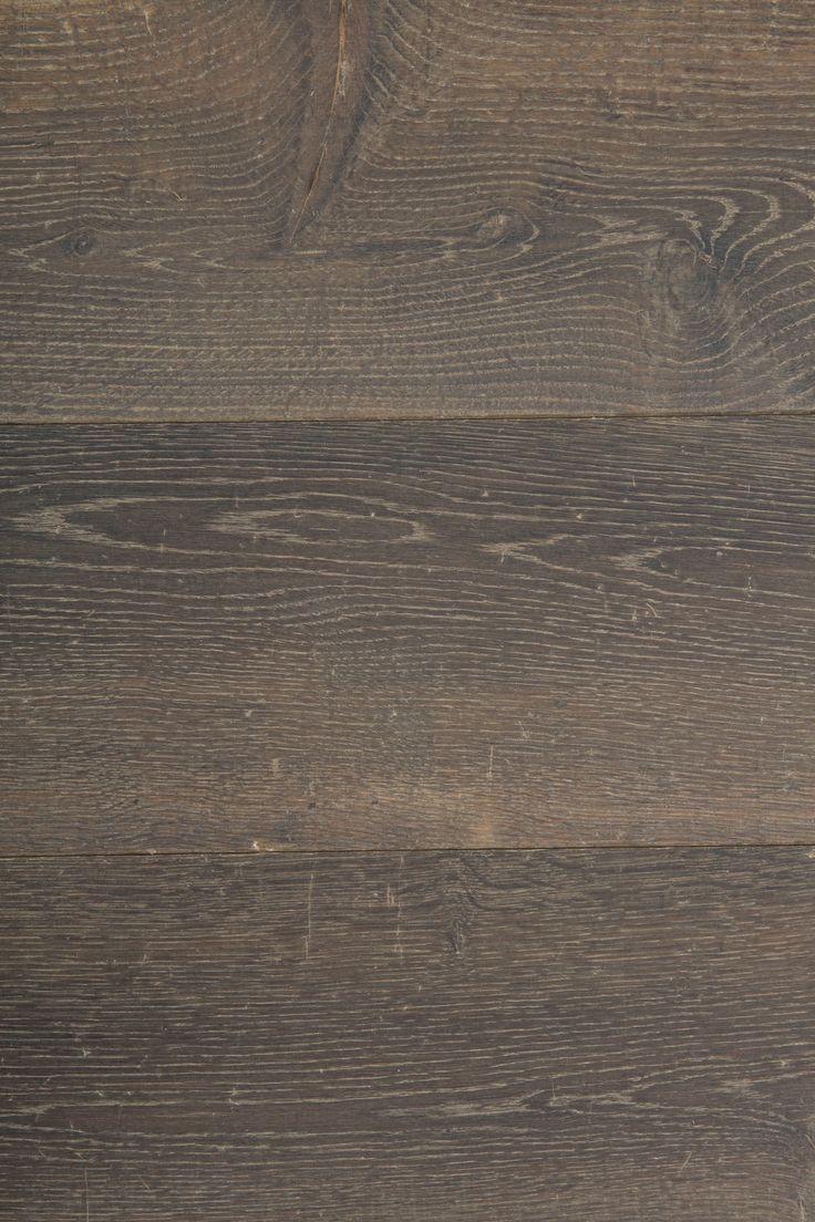 Beaulieu Old Grey - Oak Flooring