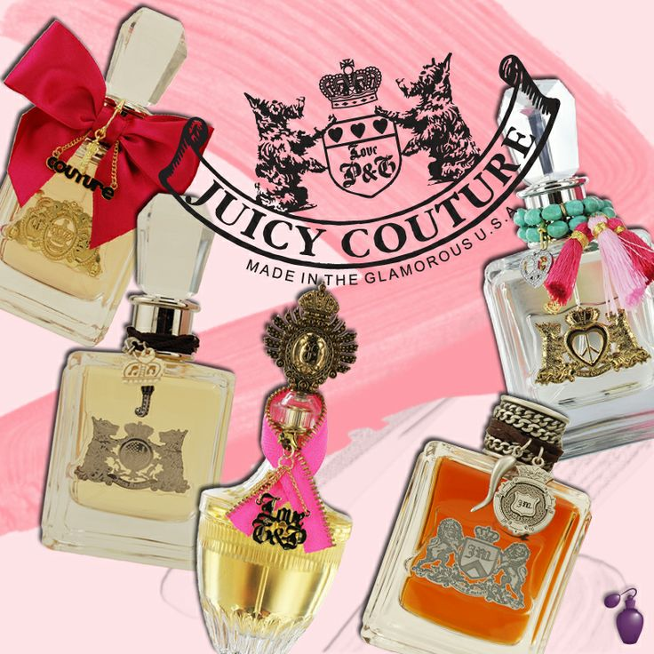 Life is just better with JUICY! Shop the sales!  #JuicyCouture #perfume