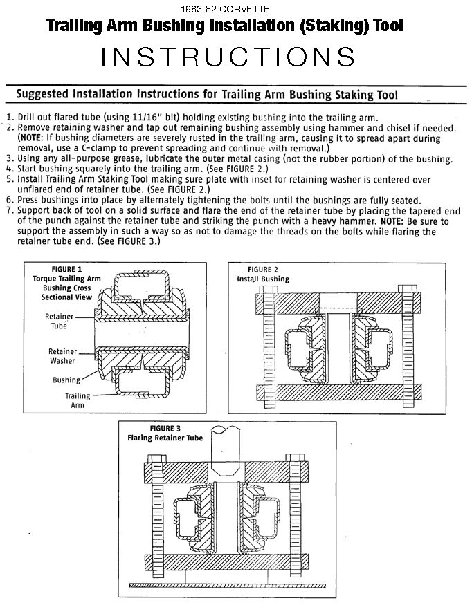 Trailing Arm Bushing Install Kit Jpg  682 U00d7875
