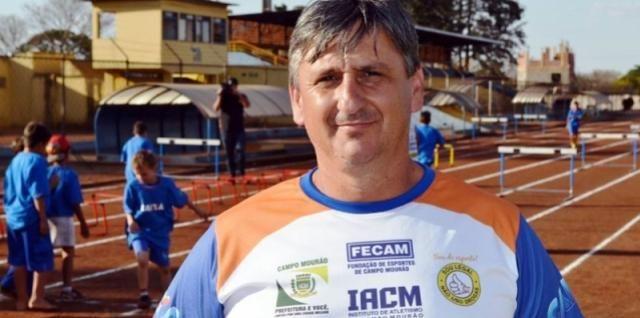 Atletismo Mourãoense participou de Torneio da FAP em Maringá