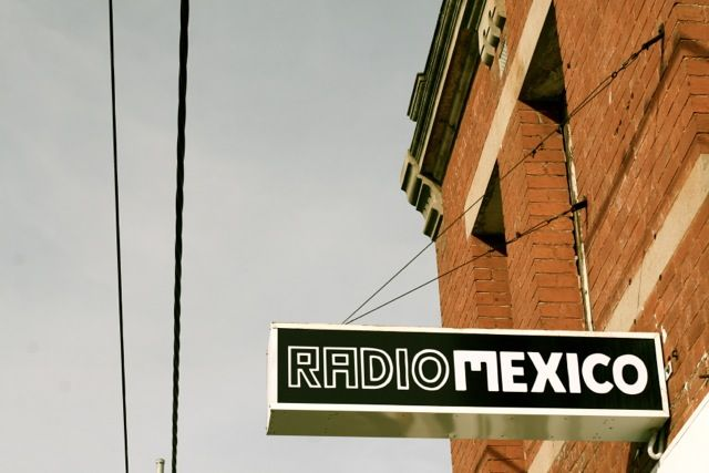 Radio Mexico - St Kilda