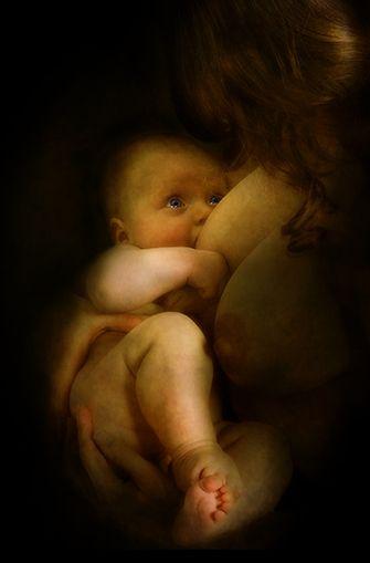 Por un parto respetado.: Lactancia materna: LO QUE HAY QUE SABER