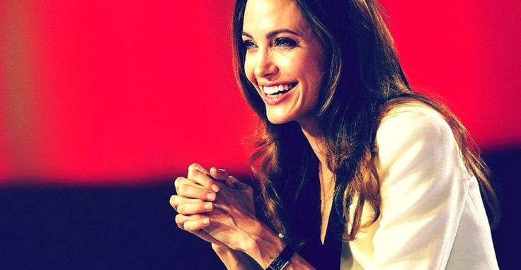 12 Motivational Life Lessons To Learn From Angelina Jolie